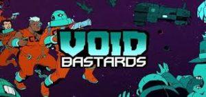 Void Bastards Plaza Full Pc Game + Crack