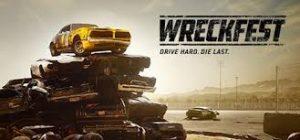 Wreckfest Full Pc Game + Crack