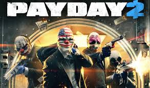 Payday 2 Ultimate Edition Full Pc Game + Crack