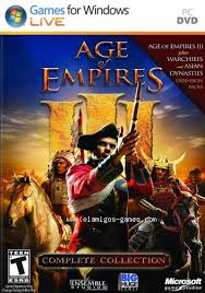 Age Of Empires iii Complete Collection Multi6 Elamigos Full Pc Game + Crack