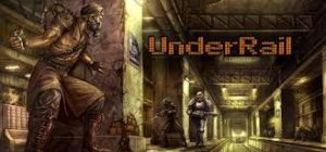 Underrail Expedition Razor Full Pc Game + Crack