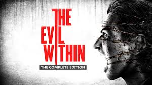 The Evil Within Complete Edition Gog Full Pc Game + Crack