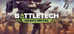 Battletech Heavy Metal Update v1 9 1 Full Pc Game Crack