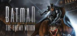 Batman The Telltale series update-v1-0-0-1 Full Pc Game + Crack