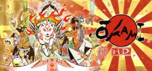 Okami Hd Proper Skidrow Full Pc Game + Crack