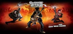 Requests Guitar Hero iii Legends Of Rock Full Pc Game + Crack
