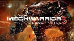 Mechwarrior 5 Mercenaries Update v1 0 181 Full Pc Game + Crack