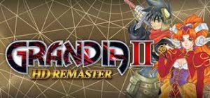 Grandia ii Hd Remaster Plaza Full Pc Game + Crack