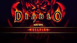 Diablo Hellfire Gog Full Pc Game + Crack