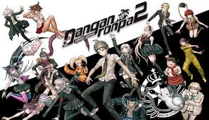 Danganronpa 2 Goodbye Despair Full Pc Game + Crack
