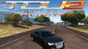 Test Drive Unlimited 2 Complete Prophet Full Pc Game + Crack