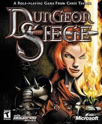 Dungeon Siege Collection Full Pc Game + Crack