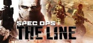 Spec Ops The Line Gog Full Pc Game + Crack