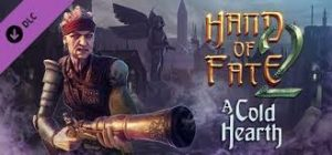 Hand Of Fate 2 A Cold Hearth Plaza Full Pc Game + Crack