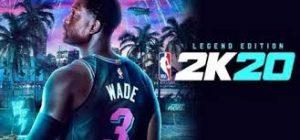 Nba 2k20 Update v1 07 Full Pc Game + Crack