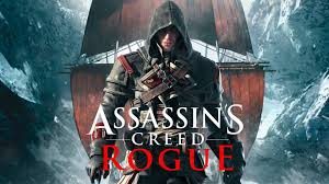 Assassins Creed Rogue Full Pc Game + Crack