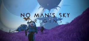 No Mans Sky Origins v3 05 Gog Full Pc Game + Crack