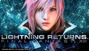 Lightning Returns Final Fantasy xiii Full Pc Game + Crack