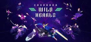 Sayonara Wild Hearts Darksiders Full Pc Game + Crack