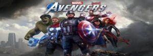 Marvels Avengers Codex Full Pc Game + Crack