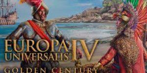 Europa Universalis iv Golden Century Full Pc Game + Crack