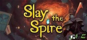 Slay The Spire Plaza Full Pc Game + Crack