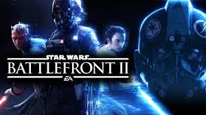 Star Wars Battlefront ii Full Pc Game + Crack