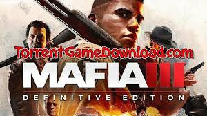 Mafia iii Definitive Edition Full Pc Game + Crack
