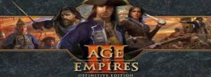 Age Of Empires iii Definitive Edition Full Pc Game + Crack