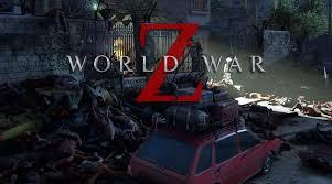 World War Z Full Pc Game + Crack