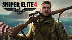 Sniper Elite 4 Deluxe Edition v1 5 0 Multi10 Repack Fitgirl Full Pc Game + Crack
