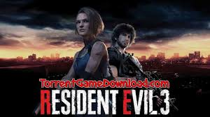 Resident Evil 3 Codex 2 Full Pc Game + Crack