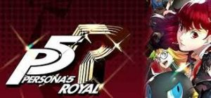 Persona 5 Royal Codex Full Pc Game + Crack