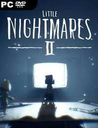 Little Nightmares 2 Codex Full Pc Game + Crack