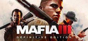 Mafia iii Definitive Edition Update 1 Full Pc Game + Crack
