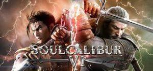 Soulcalibur vi Update v1 10 Incl Dlc Full Pc Game + Crack
