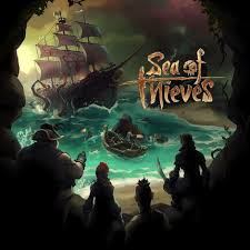 Sea Of Thieves Full Pc Game + Crack