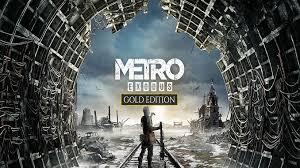 Metro Exodus Gold Edition Full Pc Game + Crack