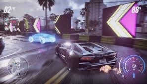 Need For Speed Heat Full PC Game + Crack