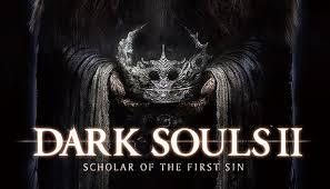 Dark Souls ii Scholar Of The First Sin Full Pc Game + Crack