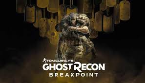 Ghost Recon Breakpoint Codex Full Pc Game + Crack