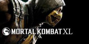 Mortal Kombat xl Plaza Full Pc Game + Crack