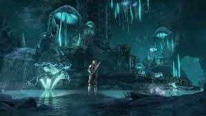 The Elder Scrolls Online Greymoor Full Pc Game + Crack
