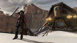Recore Definitive Edition Full Pc Game + Crack