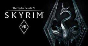 Elder Scrolls v Skyrim Vr Full Pc Game + Crack