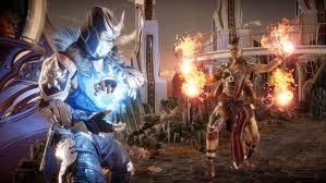 Mortal-kombat-11 Aftermath Codex Crack