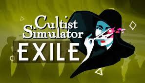 Cultist Simulator The Exile Plaza Full Pc Game + Crack