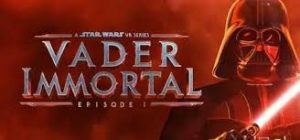 Vader Immortal A Star Wars Vr Series Full Pc Game + Crack