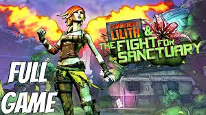 Borderlands 2 Commander Lilith Full Pc Game + Crack