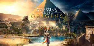 Assassins Creed Origins Full Pc Game + Crack